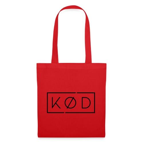 KOD Lifestyle - Tote Bag