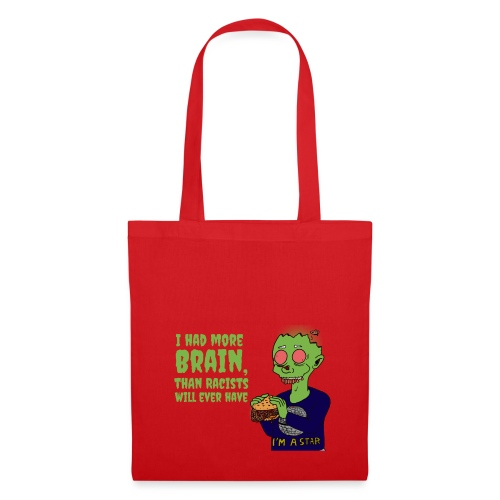 Had Brain - Tote Bag