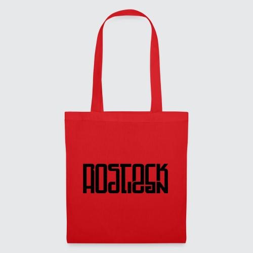 Rostock Hooligan - Stoffbeutel