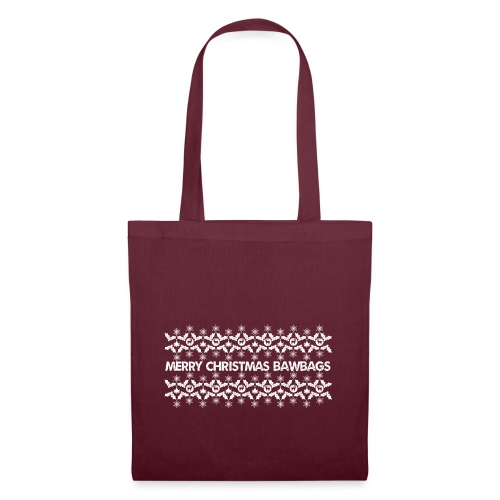 Christmas Jumper - Tote Bag