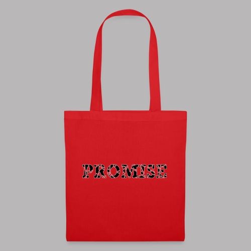 PROMISE - Tote Bag
