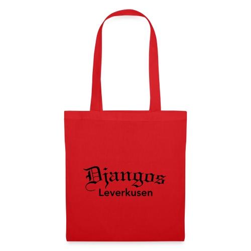 Djangos Logo Classic - Stoffbeutel