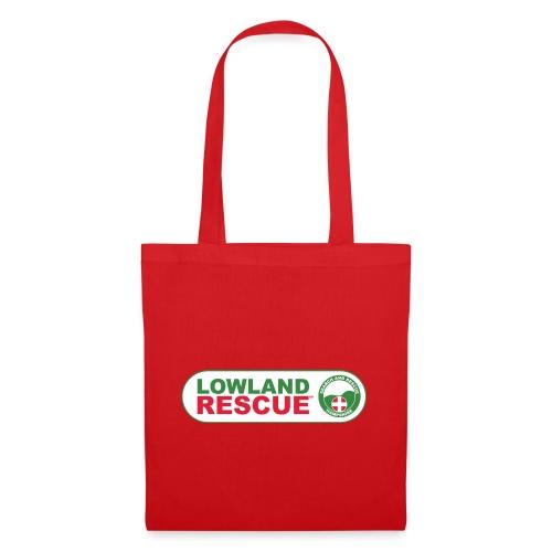 HANTSAR lozenge - Tote Bag
