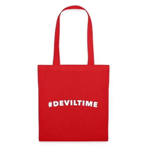 deviltime Belgique - Belgique - Belgique - Sac en tissu