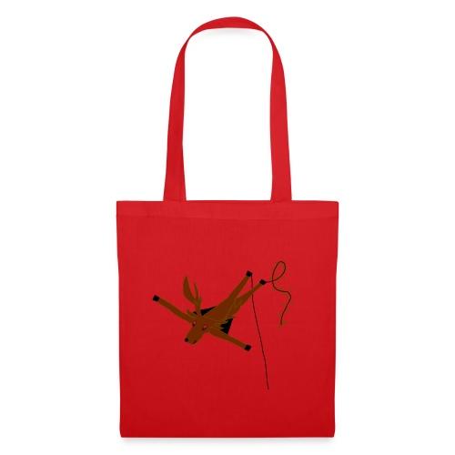 Cerf-Volant - Tote Bag