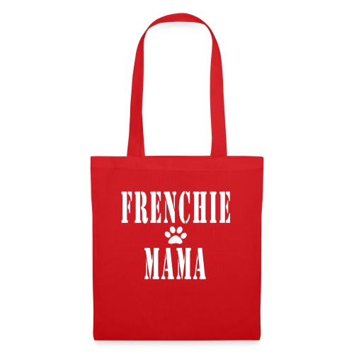 Frenchie Mama - Tote Bag