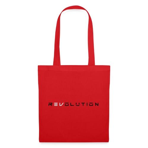 REVOLUTION RED - Stoffbeutel