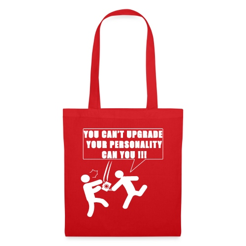 personalitywhite - Tote Bag