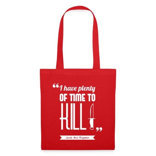 Ripper s kill - Tote Bag