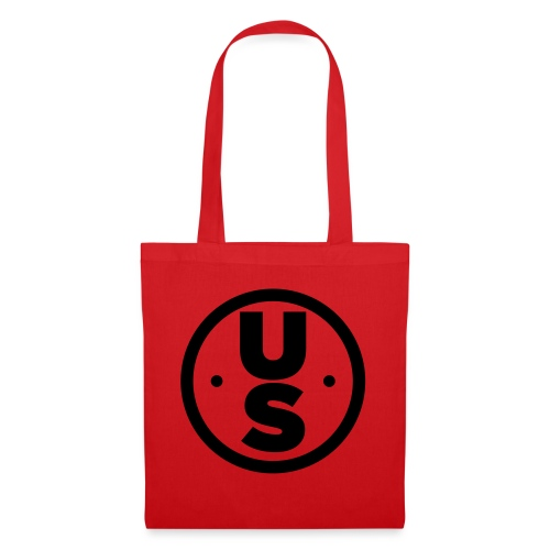 Unique Sessions Mono Logo - Tote Bag