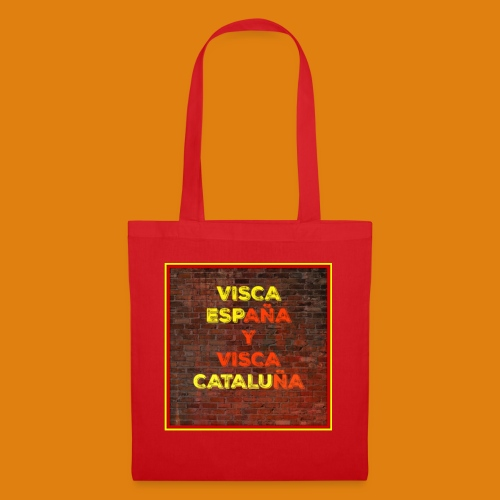 SPAIN AND CATALONIA - Tote Bag