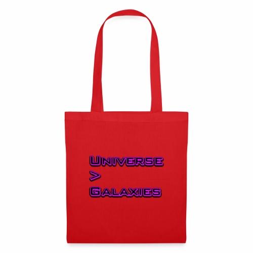 Universe > Galaxies - Tote Bag