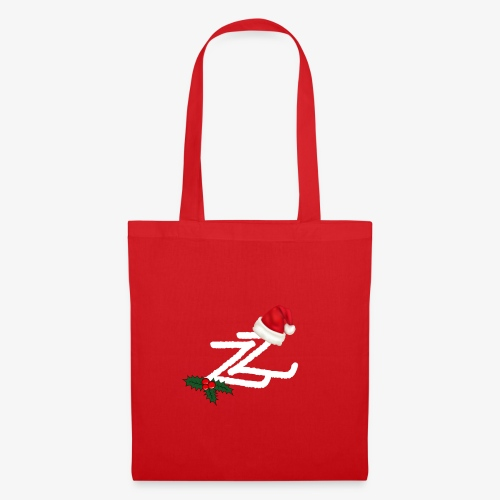Zip Zap Christmas Merch - Stoffveske