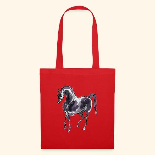 Piaffé - Tote Bag