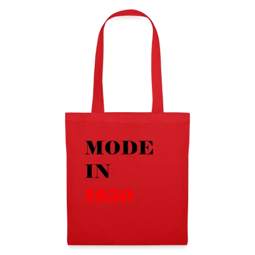 MODE IN 150 - Tote Bag