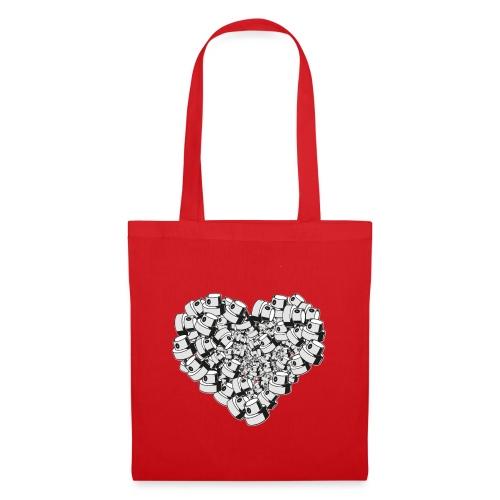 heart for art street love - Mulepose