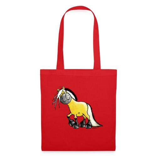 fjord_horse - Tote Bag