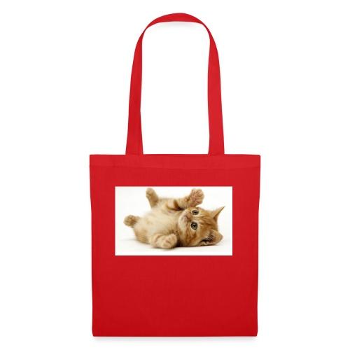 CAT - Bolsa de tela