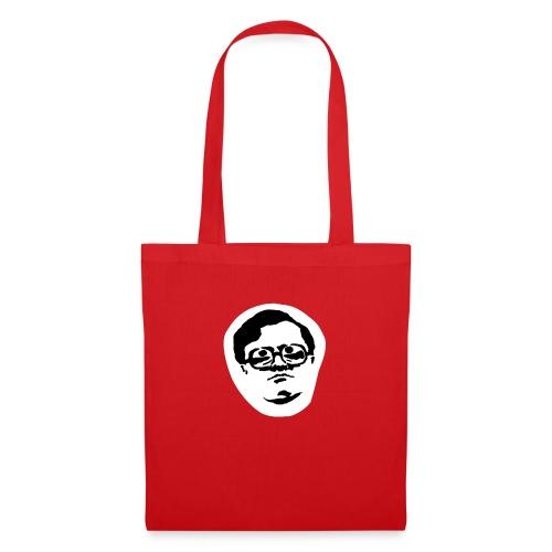 Bubbles noir special stickers - Tote Bag