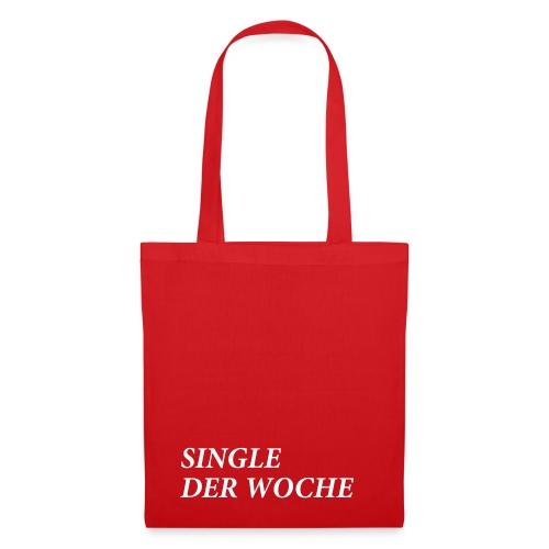 single - Stoffbeutel