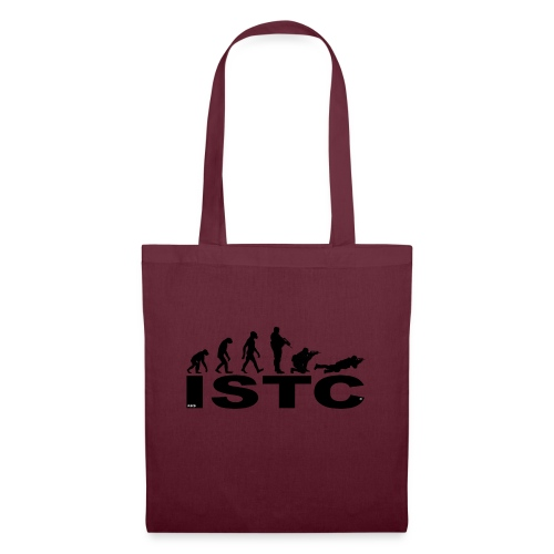 ISTC NOIR - Tote Bag