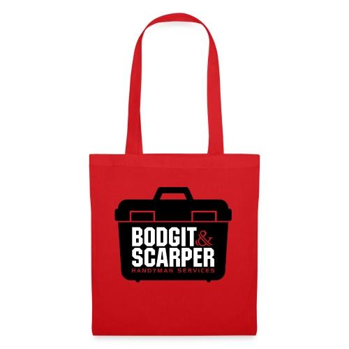 Bodgit & Scarper - Tote Bag