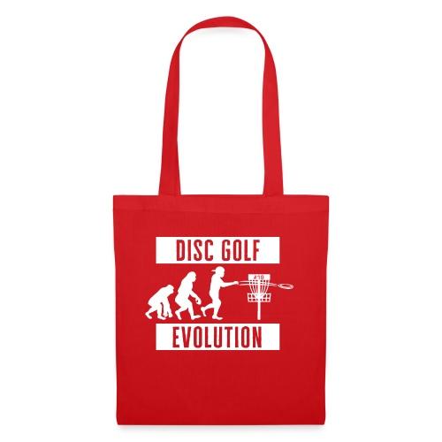 Disc golf - Evolution - White - Kangaskassi