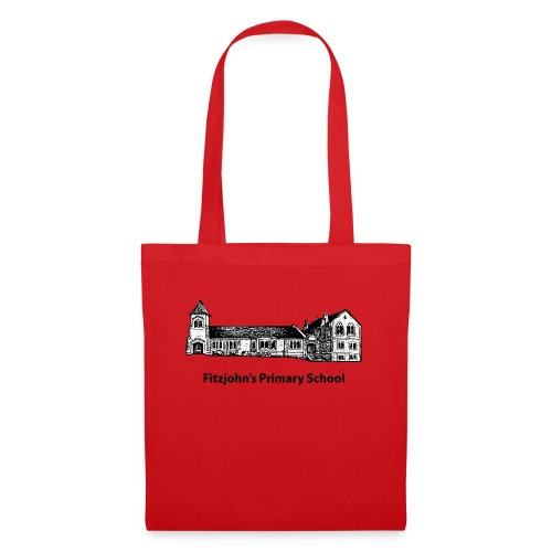 Fitzjohn's Primary School - Tote Bag