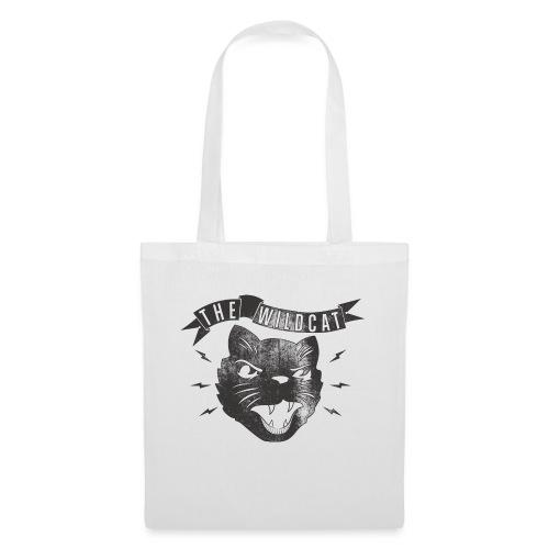 The Wildcat - Stoffbeutel