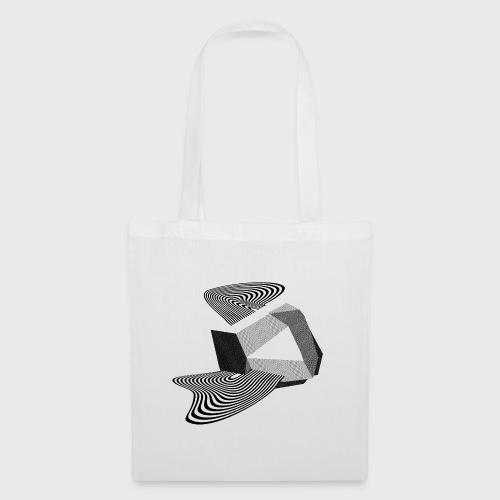 Sharp Curves - Tote Bag
