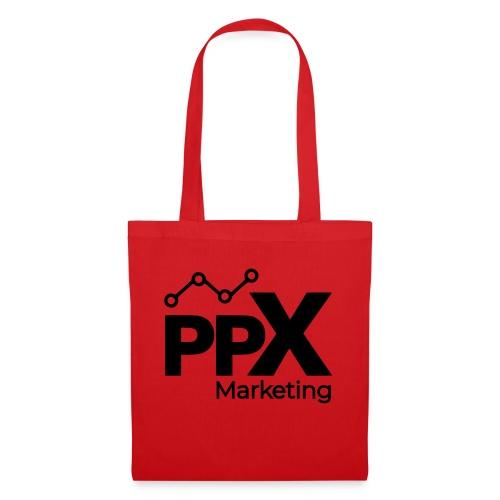 PPX Marketing Merch - Stoffbeutel
