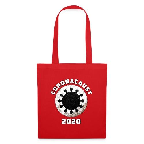 Coronacaust 2020 - Tas van stof