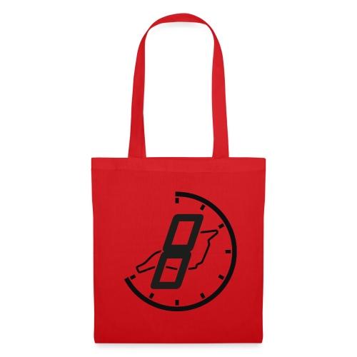 Official 8h Imola Logo - Stoffbeutel