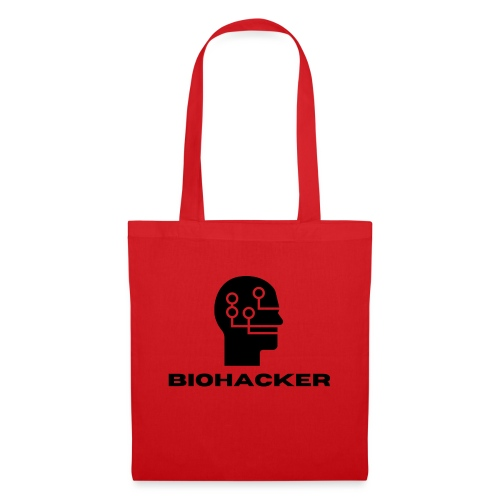 biohacker 1 - Tygväska