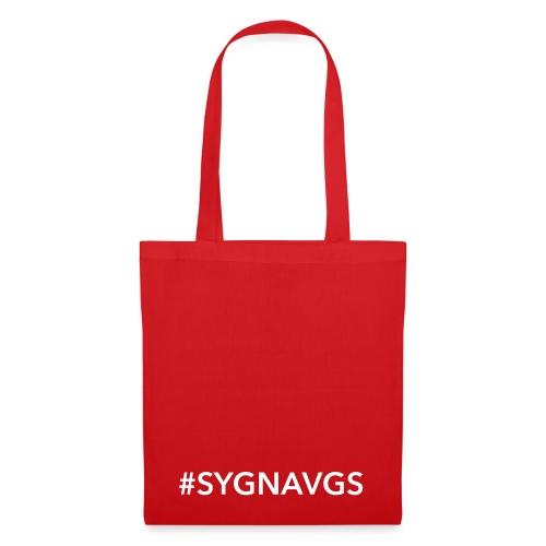 Sygna - Stoffveske