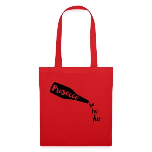 Prosecco Ho Ho Ho - Tote Bag