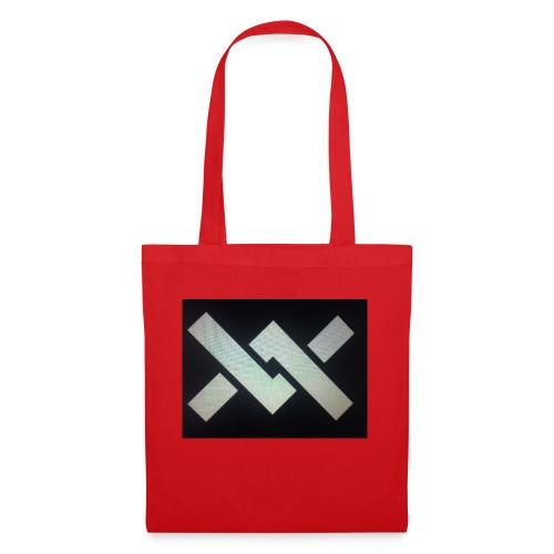 Original Movement Mens black t-shirt - Tote Bag
