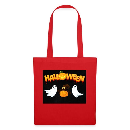 Collection Halloween - Sac en tissu