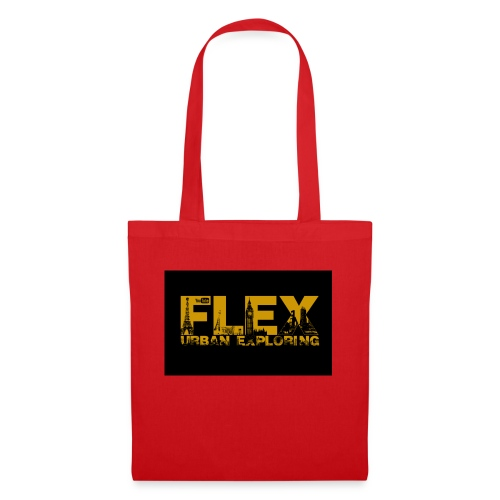 FlexUrban - Tote Bag