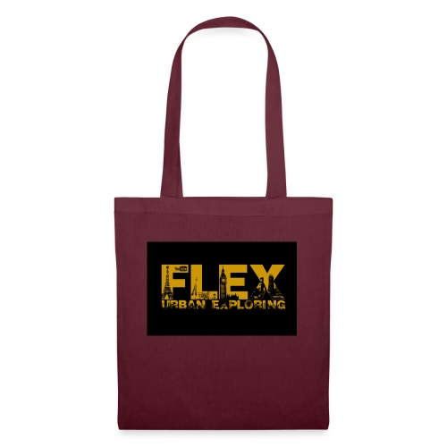 FlexUrban - Tote Bag