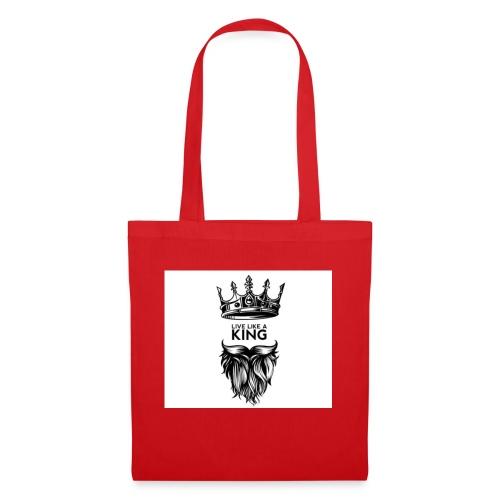 TKT Live Life - Tote Bag