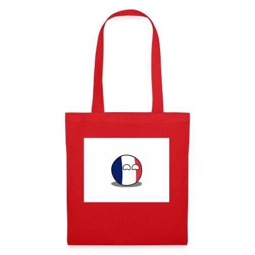 France Simple - Sac en tissu