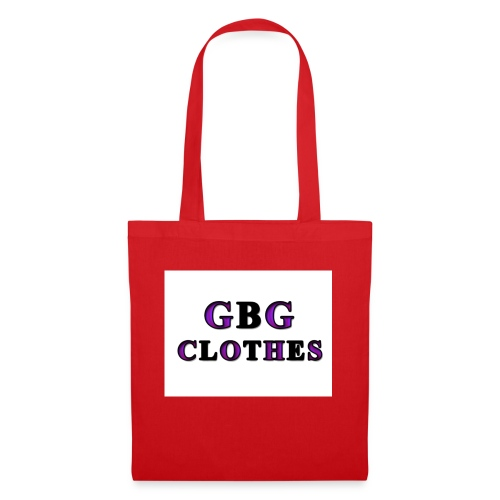 GBG CLOTHES - Tygväska