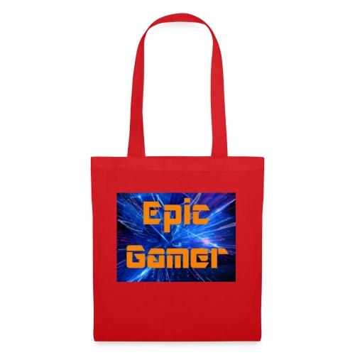 Epic merch! - Tote Bag