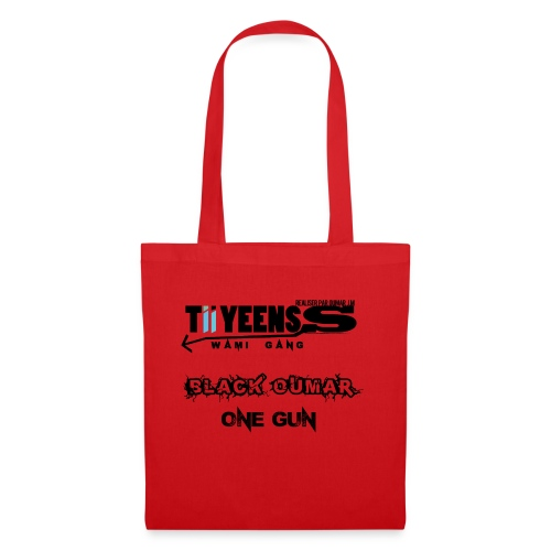 TiiYeens - Tote Bag