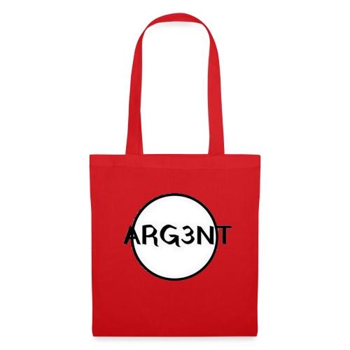 ARG3NT - Sac en tissu