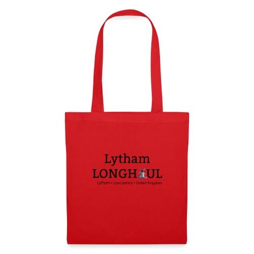 Lytham Longhaul Classic Logo - Tote Bag