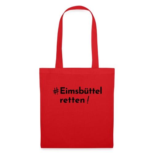 # Eimsbüttel retten! - Stoffbeutel