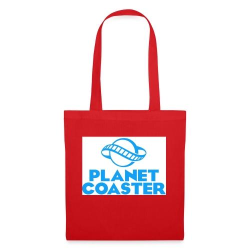 game planet coaster - Tas van stof
