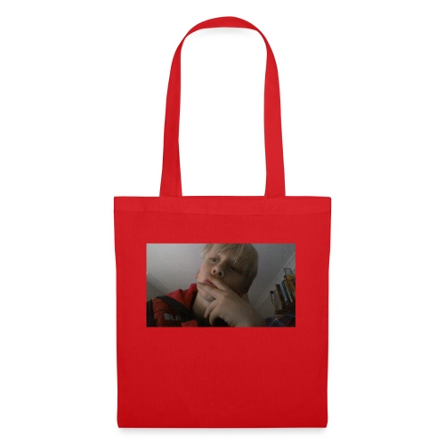 Henrymccutcheon picture merch - Tote Bag